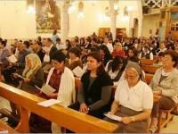 ISIS Usir Seluruh Warga Kristen Dari Provinsi Nineveh