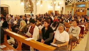 """""""داعش"""" يمهل المسيحيين 24 ساعة لمغادرة نينوى أو يقتلوا"""