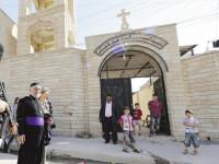 Mosul Kosong dari Warga Kristen