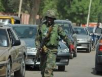 Pemerintah Nigeria Larang Berkendaraan Mobil Selama Lebaran