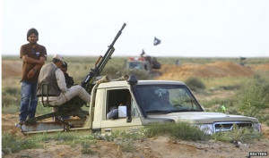 libya-militants