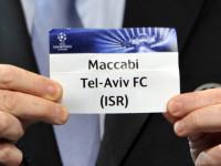 Klub-Klub Israel Dilarang Gelar Partai Kandang