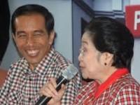 Karena Menang Quick Count, Megawati Menangis