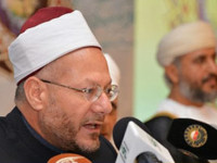 Mufti Mesir Kutuk Penghancuran Makam Para Nabi dan Wali Oleh ISIS