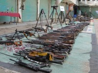 Taliban Pakistan Tinggalkan Pangkalannya Menjadi Kota Mati