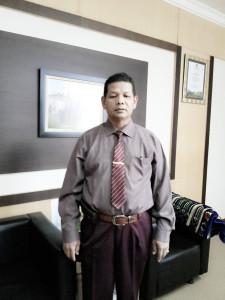 Dr. M. Natsir Siok (foto:LiputanIslam.com)