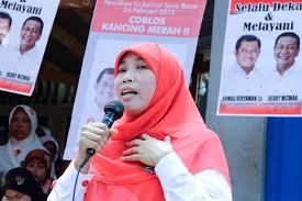 Netty Ahmad Heryawan