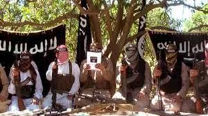 palestina ansar daulah islamiyyah