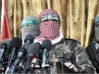 Soal Tahanan Palestina, Brigade Al-Qassam Beri Israel Tenggat Waktu 24 Jam