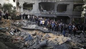 الأحزاب اللبنانية والفصائل الفلسطينية تدعو لدعم الشعب الفلسطيني