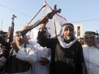 Penduduk Mosul Siap Bantu Tentara Irak Ganyang ISIS