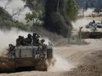 Gencatan Senjata, Israel Tarik Pasukan Dari Gaza
