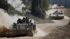 pasukan israel