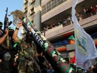 Iran Dikabarkan Senjatai Hamas Rudal Jarak Jauh, Jutaan Warga Israel Panik