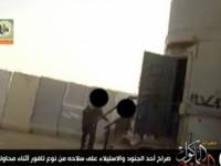 Ini Dia, Rekaman Video Serbuan al-Qassam ke Pangkalan Militer Israel