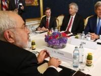 Menlu Iran: AS Silakan Memilih Antara Penjatuhan Sanksi dan Perjanjian Nuklir