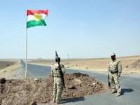 Ganasnya Syarat ISIS Untuk Tidak Menyerang Pasukan Kurdi