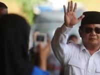 Prabowo: Yang Terpenting Adalah Keselamatan Bangsa