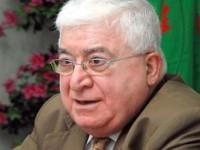 Politisi Moderat Fouad Massoum Terpilih Sebagai Presiden Baru Irak