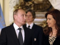 Rusia-Argentina Tandatangani Kerjasama Nuklir