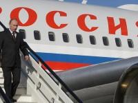 Putin Tiba di Argentina dalam Tur Kunjungan di Amerika Latin
