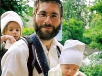 Seorang Rabbi di London Berpuasa untuk Dorong Toleransi
