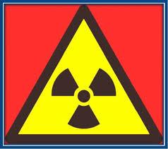 simbol radioaktif