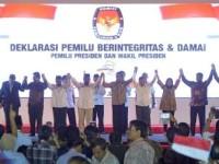Pemilu dan Reformasi Politik Secara Damai