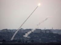 """Time: """"Sidik Jari"""" Teheran Penuhi Arsenal Roket Hamas"""