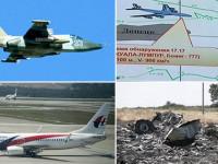 Rusia: Pesawat Tempur Ukraina Buntuti MH-17 Sebelum Jatuh