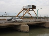 ISIS Ledakkan Jembatan Strategis Sungai Tigris di Irak Utara
