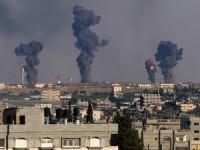 Israel Terus Tebar Maut di Gaza, 8 Lagi Warga Palestina Gugur