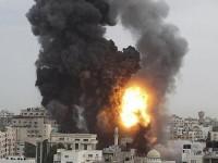 Israel Umumkan Operasi Darat, Sayap Militer Fatah Ikut Angkat Senjata