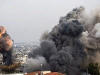 Jumlah Syuhada Palestina Jadi 120 Lebih