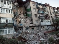 Ukraina Terus Gempur Wilayah Separatis