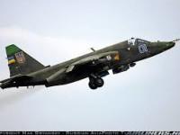 Ukraina Tuduh Rusia Tembak Jatuh Pesawat Tempurnya