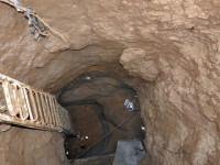Tentara Suriah Hancurkan Terowongan Teroris Terpanjang