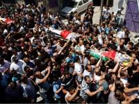 Syuhada Palestina Bertambah Lagi Jadi 274 Orang