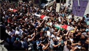 274 شهيدا و2065 جريحا حصيلة العدوان الإسرائيلى على غزة