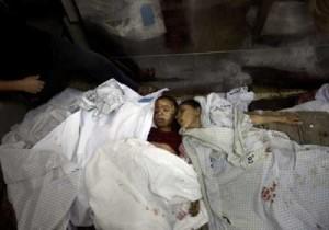 syuhada palestina02