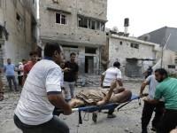 Hari Paling Berdarah di Gaza, 99 Warga Palestina Gugur