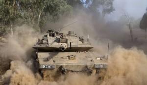 جنود اسرائيليون يقعون في كمائن للمقاومة بغزة
