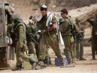 Enggan Dikirim ke Gaza, Puluhan Tentara Israel Dipecat