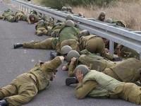 """Israel Bantah Terapkan Serangan """"Bunuh Diri"""" Demi Cegah Ketersanderaan Tentara Zionis"""