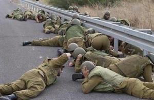 tentara israel01
