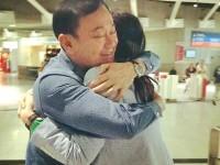 Yingluck-Thaksin Bertemu di Paris