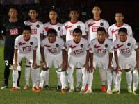 Timnas U-19 Kembali ke Trek Kemenangan