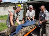 19 Tentara Ukraina Tewas oleh Serangan Roket