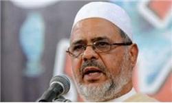 wakil qaradawi ahmad al-raisuni