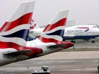 British Airways Tetap Layani Penerbangan ke Iraq